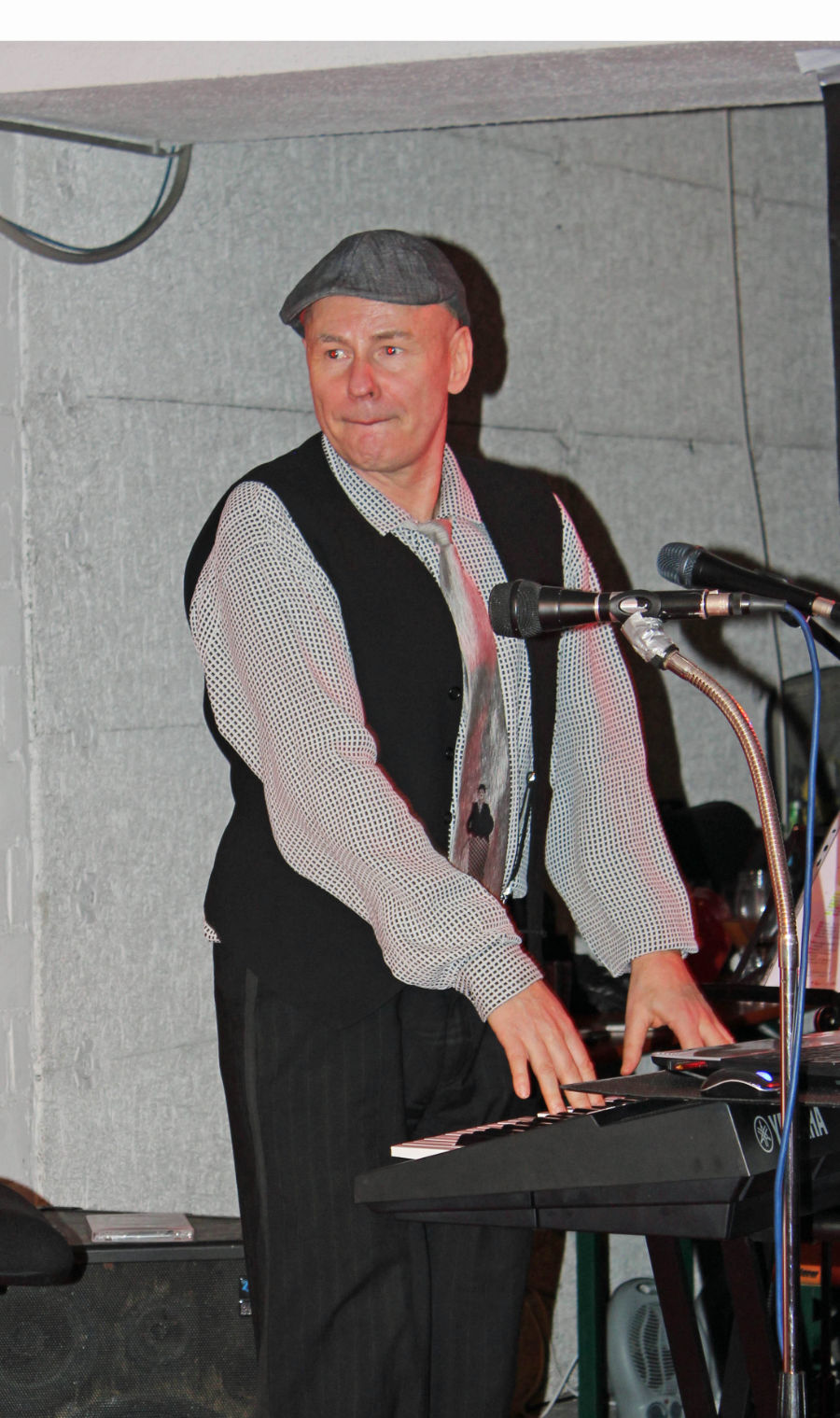 Peter Flair Music