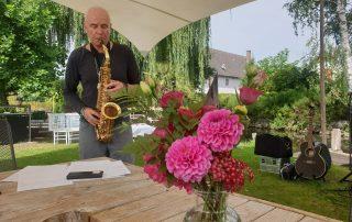 Hochzeitsband Live Band Bayern München