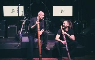 Flair & Didgeridoo