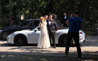 Hochzeitsband Flair