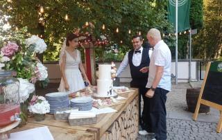 Hochzeitsband Flair Bayern, München